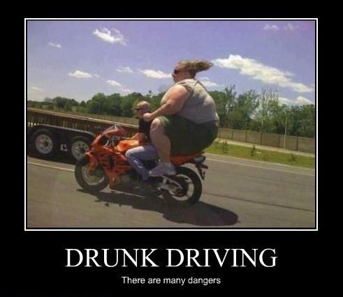 Drunk Driving Danger