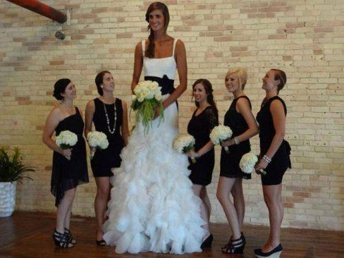 One Big Bride