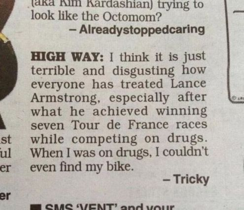 Ode To Armstrong