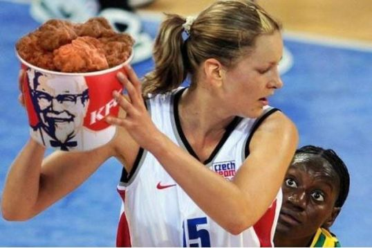 Protect The KFC
