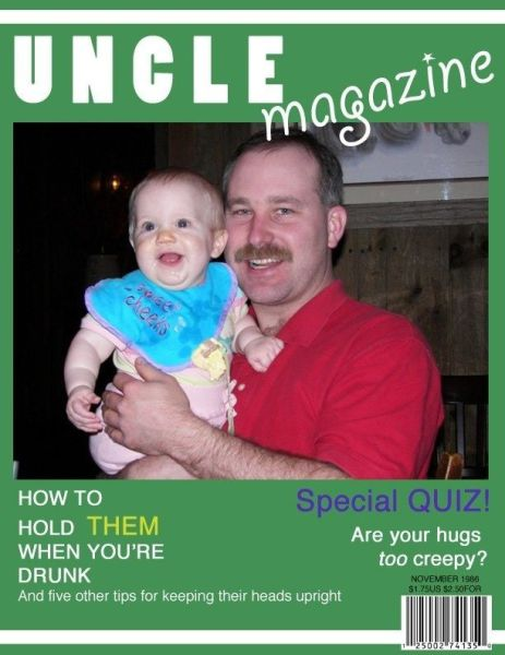 Uncle Magazine