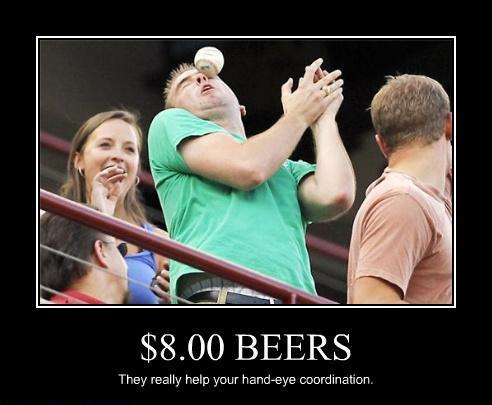 8 Dollar Beers