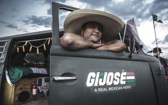 GI Jose