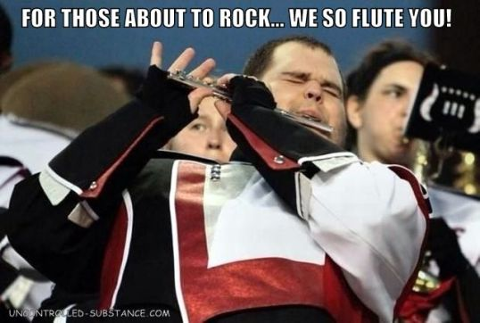 We So Flute You