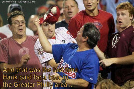 MLB 2013 - Giants beat Phillies 9-2