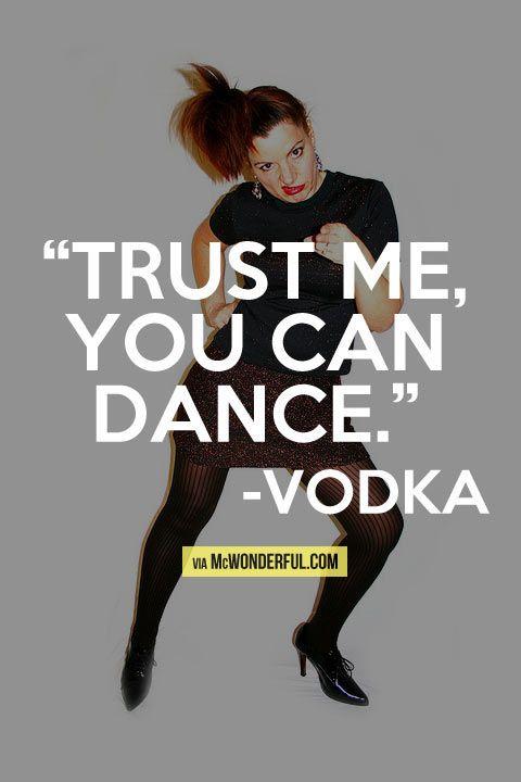 Trust Me Dance