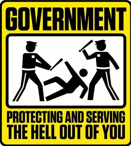 Government-Protection