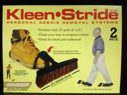 Kleen Stride