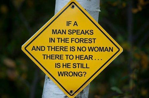 Man Speaks
