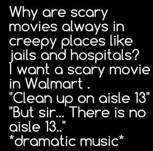 why-are-scary-movies
