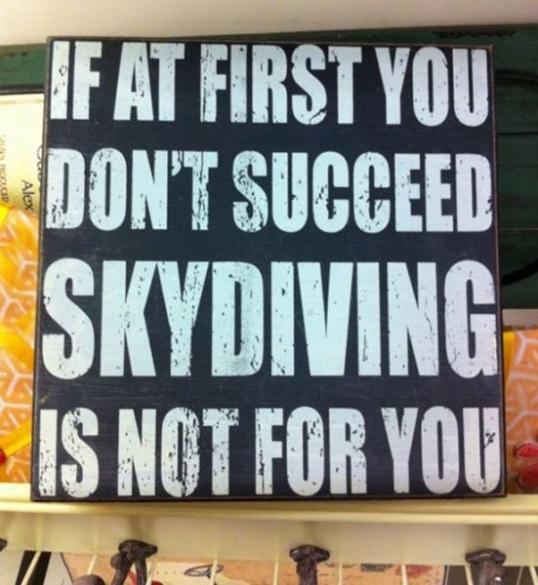 Success Lesson