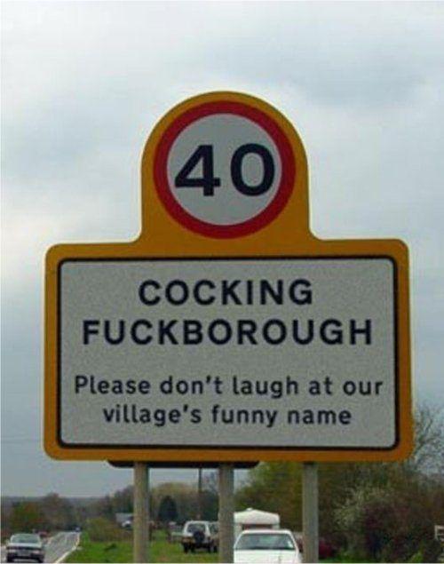 Cocking Fuckborough