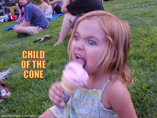 Child of the Cone