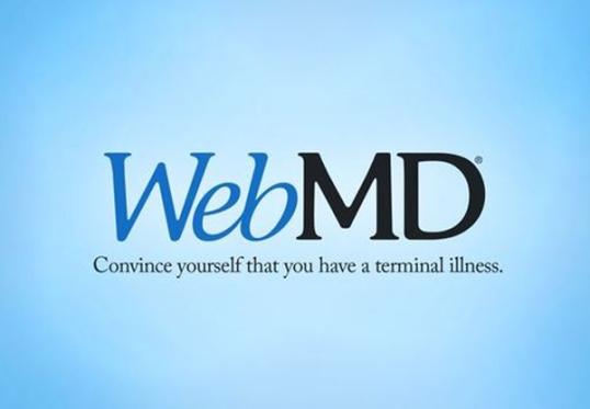 WebMD Reality