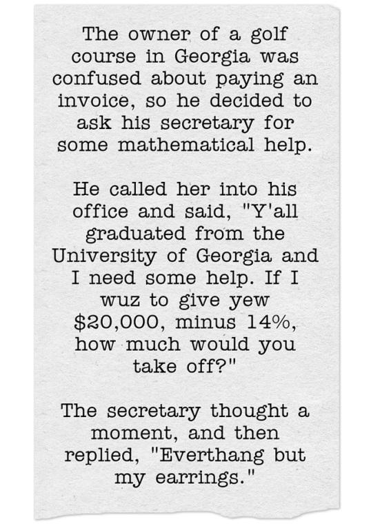 Mathematical Help