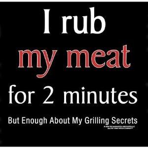 Rub My Meat