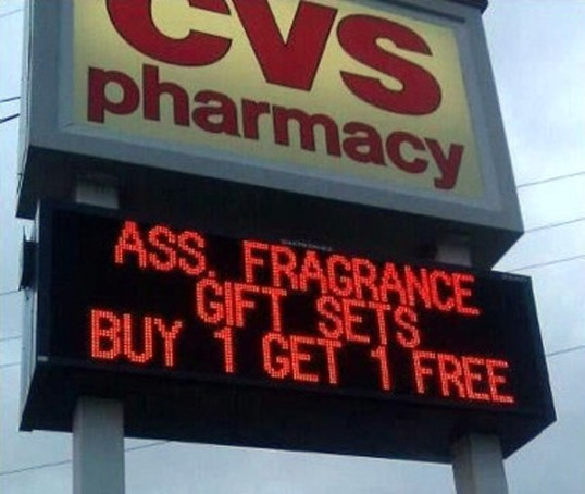 Ass Fragrance