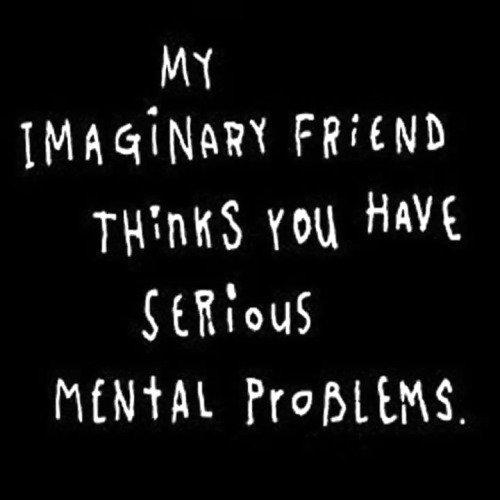 Mental Problems